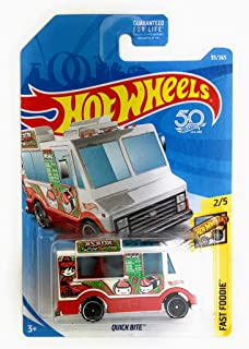 Best hot wheels food truck Reviews