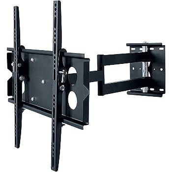 Allcam L273M Brazo articulado Soporte de Pared para TV Universal 40, 42, 47, 50 Pulgadas LCD/LED (Nuevo 2014): Amazon.es: Electrónica