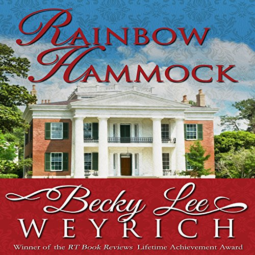 Rainbow Hammock audiobook cover art