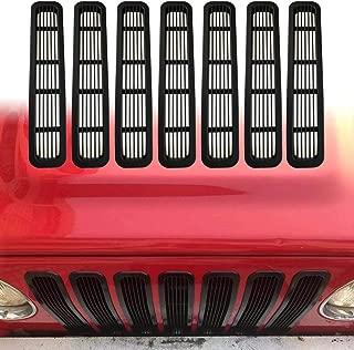Best jeep tj grill insert Reviews