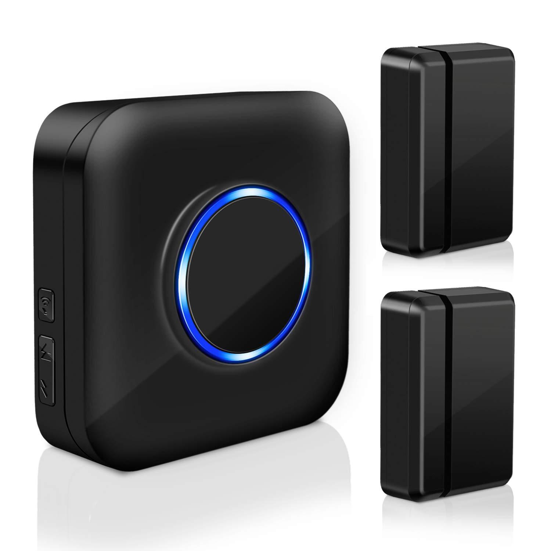 BITIWEND Wireless Operate Sensors Receiver
