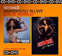 Dangerously in Love/Live at We
