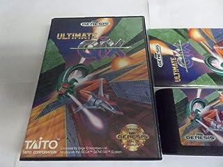 Ultimate Qix - Sega Genesis (Renewed)