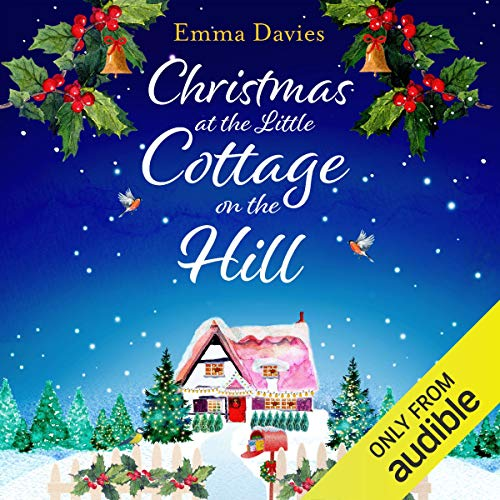 Couverture de Christmas at the Little Cottage on the Hill