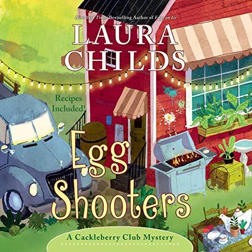 Egg Shooters cover art