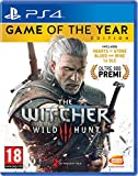 The Witcher III - Game Of The Year - PlayStation 4, Dialogo: Inglese,...