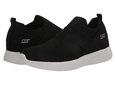 BOBS from SKECHERS Bobs Squad 2 (Black) Women