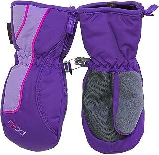 Jr. Ski Mitten Sweet Violet/PinK - Sizes For Girls