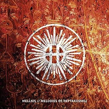 Melodies of Heptakosmoj