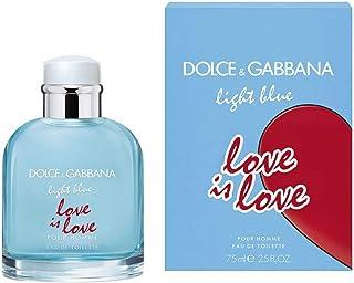 Dolce & Gabbana D Gabbana Blue Hom 75V Love Ed Exc. 75 ml