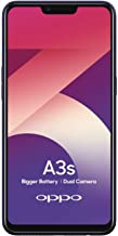 OPPO A3s (Dark Purple, 3GB RAM, 32GB Storage)