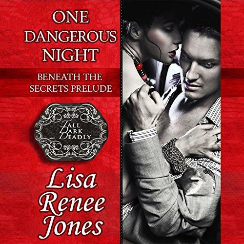 One Dangerous Night cover art
