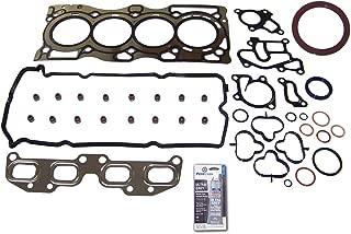 DNJ FGS6042 MLS Full Gasket Sealing Set/For 2005-2017 / Nissan, Suzuki / 2.5L / L4 / 16V / DOHC / QR25DE