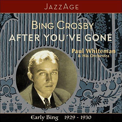 Bing Crosby, Paul Whiteman & His Orchestra & Duke Ellington And His Orchestra