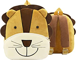 Mochila Infantil león Small