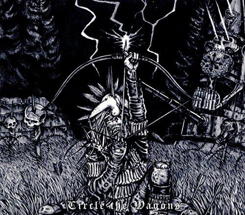 Darkthrone: Circle the Wagons (Digipak) (Audio CD (Digipack))