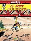 Lucky Luke - Tome 32 – Le Pont sur le Mississipi - Format Kindle - 5,99 €