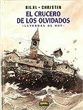 EL CRUCERO DE LOS OLVIDADOS (COL. BILAL 7) (ENKI BILAL)