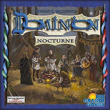 Rio Grande Games Dominion: Nocturne Board Games