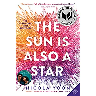 the sun is also a star book