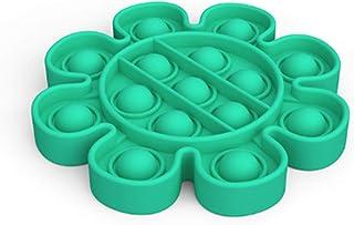 ELF Push pop Bubble Squeeze Sensory Toy, Push Pop Pop Bubble Sensory Fidget Toy, Pop It Figit Toy Fidget Toys Autism Speci...