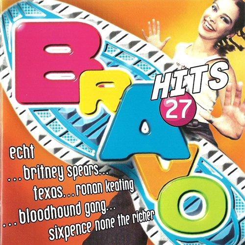 Bravo Hits 27 ( CD ) Various