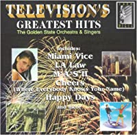 Television Greatest Hits