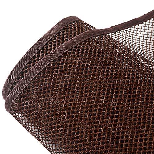 Kindersicherheitsnetz für Treppen Balkon Schutz Fallschutznetz kann Haustiere auch 300 × 77 cm (9.8ft × 2.5ft) isolieren