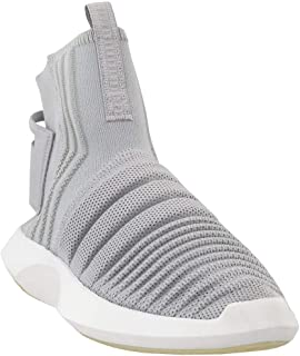 adidas Crazy 1 ADV Sock PK Grey