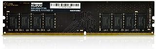 ESSENCORE KLEVV デスクトップPC用 メモリ PC4-19200 DDR4-2400 16GB x 1枚 288pin 国内正規品 IM4AGU88N24-FFFH