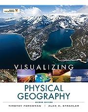 Visualizing Physical Geography: 183 (Visualizing Series)
