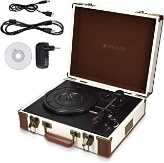 Amazon.es: 3 estrellas y más - Tocadiscos / Equipos de audio y Hi ...