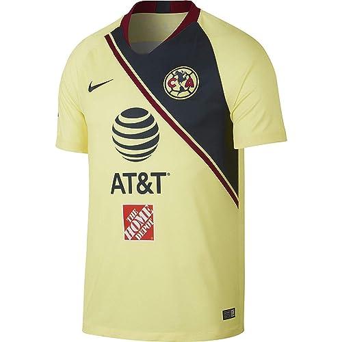 newest 83b1c 62b90 Club America Soccer Team: Amazon.com