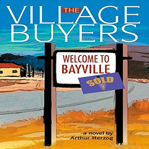 The Village Buyers audiobook cover art