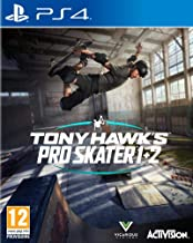 Tony Hawk's Pro Skater 1+2 - PlayStation 4 (PS4)