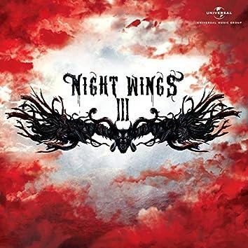 Night Wings III