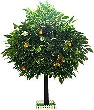 Artificial Trees Simulation Mango Tree Large Interior Decoration Fake Tree Wishing Tree Mall Floral Living Room Decoration...