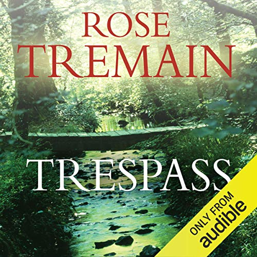 Couverture de Trespass