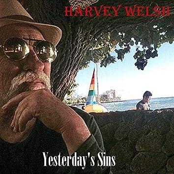 Yesterday's Sins