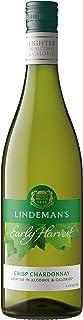 Lindeman's Early Harvest Lower Alcohol Crisp Chardonnay White Wine 750ml (Case of 6)