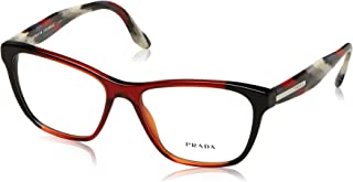 c7539eba7c Amazon.es: Prada - Monturas de gafas / Gafas y accesorios: Ropa