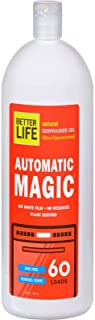 Better Life Detergent Dishwasher Auto Magic, 30 oz
