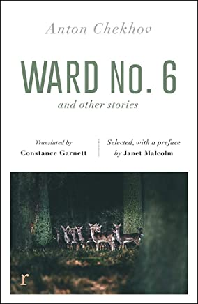 Ward No. 6 and Other Stories (riverrun editions): a unique selection of Chekhov's novellas
