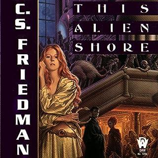 This Alien Shore cover art