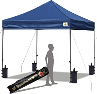 custom logo pop up tents