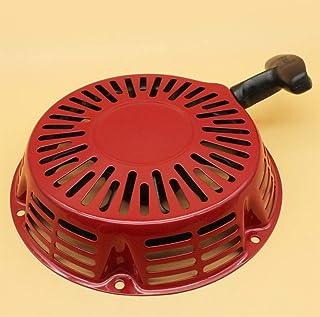 Tiempo Beixi Generador y Motor Comienzo del tirón del Retroceso Asamblea de Inicio for Generadores de Gasolina Honda GX340 GX390 188F 11HP 13HP EC6500 EG6500