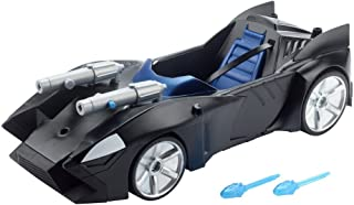DC Comics Justice League Action Twin Blast Batmobile Vehicle