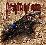Pentagram: Curious Volume [Vinyl LP] (Vinyl)
