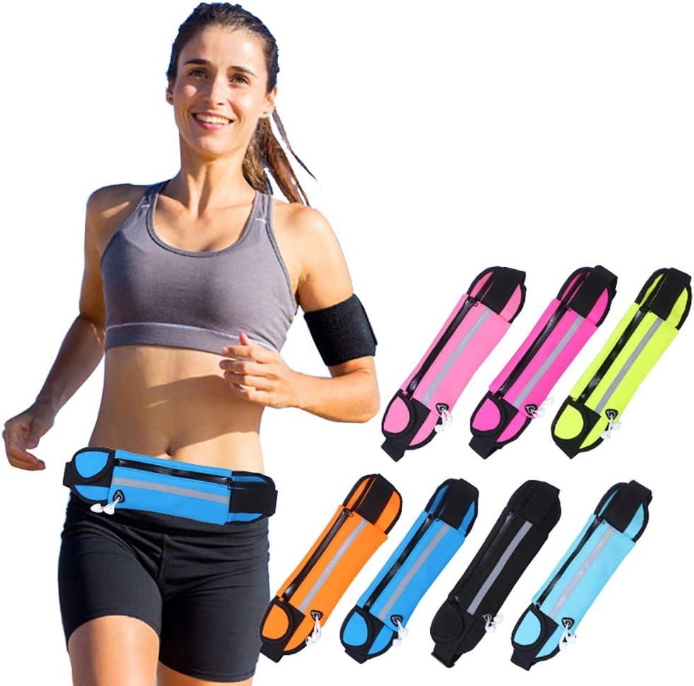 New sales JAY D.L Louisville-Jefferson County Mall Running Belt Waist Pack - Runners Water F Resistant