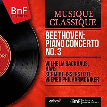 Beethoven: Piano Concerto No. 3 (Mono Version)
